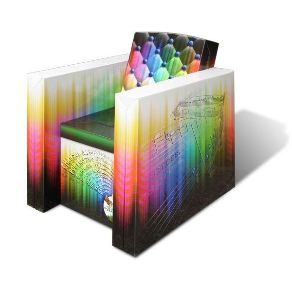 Arnaud mathieu design store fauteuil lovea festival au for Au fond du jardin du michel
